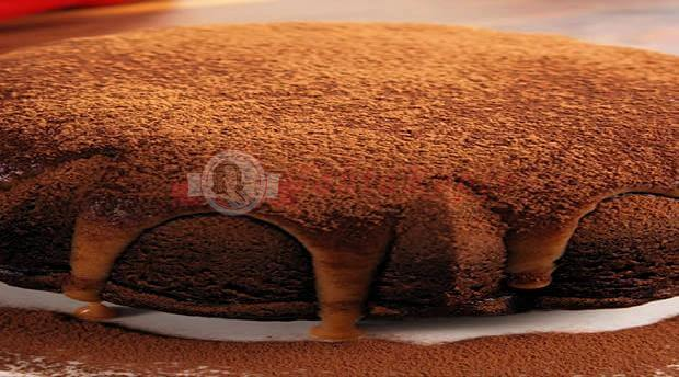 fıstık ezmeli kek