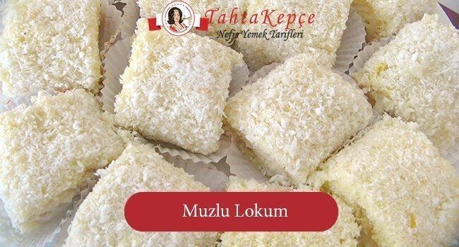 Muzlu Lokum