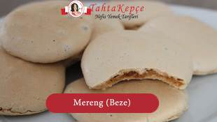 Mereng (Beze)