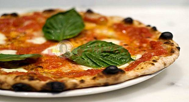 napoliten pizza
