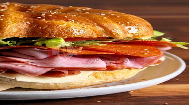 parti sandviç