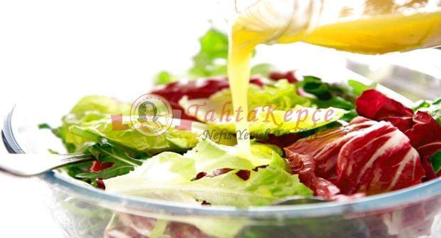 salata sos