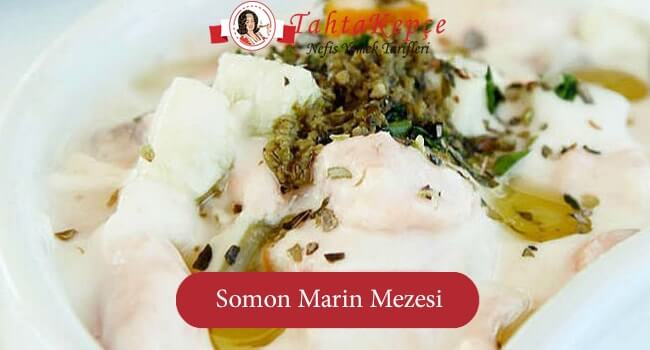 Somon Marin Mezesi