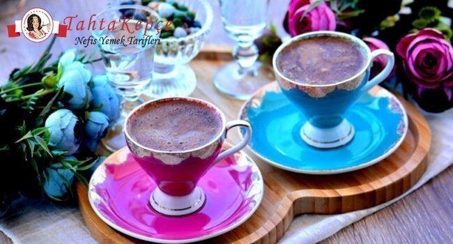 Turk Kahvesi 1