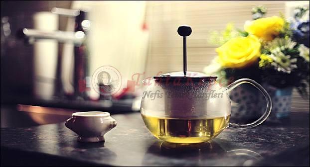 yeşil çay fayda