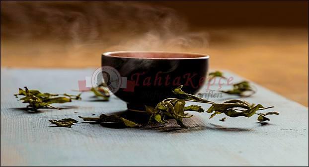 yeşil çay yararları