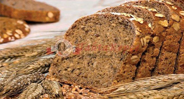 çavdarlı tost ekmeği