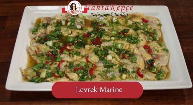 Levrek Marine