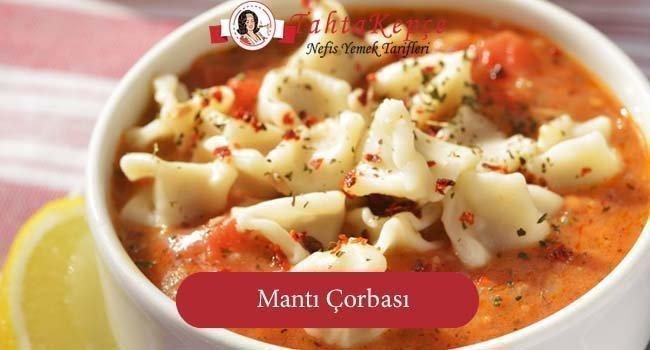 Manti Corbasi