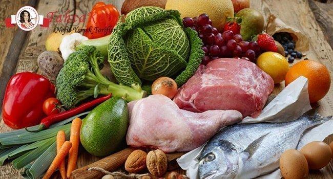 Diyet Besinleri Tüketirken Dikkatli Olmalısınız