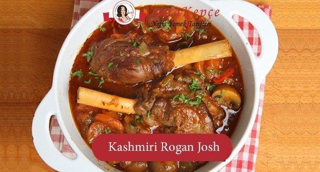 Bir Hint Esintisi: Kashmiri Rogan Josh