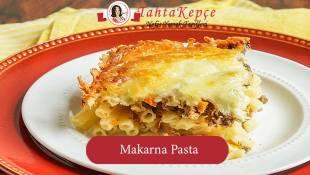 Yeni Bir Lezzet Denemeye Hazır mısınız: Makarna Pasta