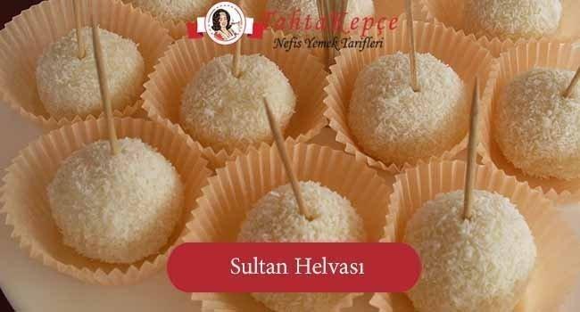 Saraylardan Günümüze Ulaşmış Bir Lezzet: Sultan Helvası