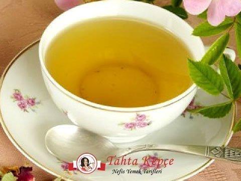 yağ yakıcı çay
