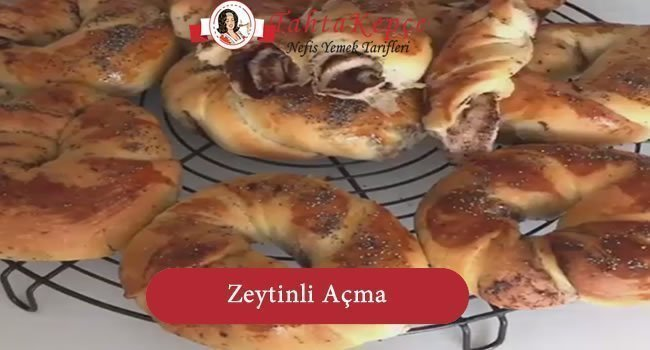 Zeytinli Açma