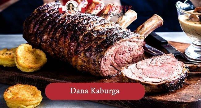 Dana Kaburga