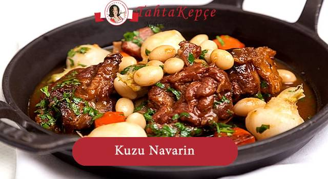 Kuzu Navarin
