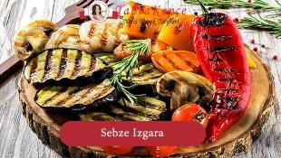 Sebze Izgara