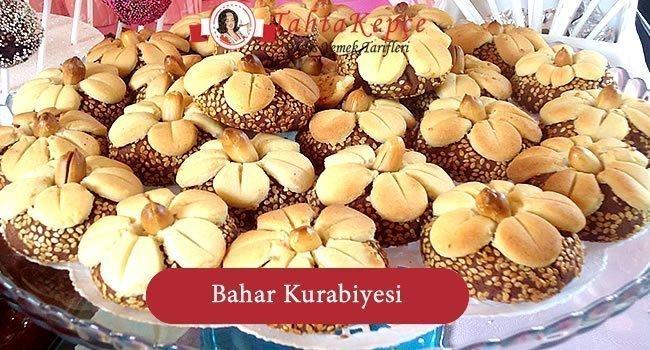 Bahar Kurabiyesi