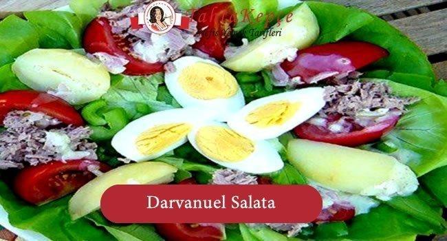 darvanuel salata