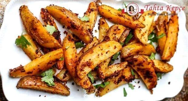 fas usulü patates