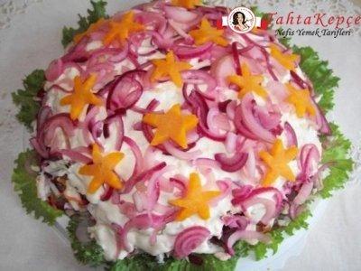 general salatası