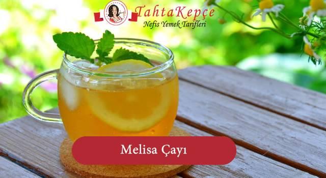 Melisa Çayı