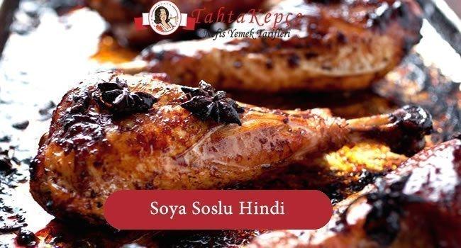 soya soslu hindi