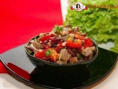 tiflis salatası