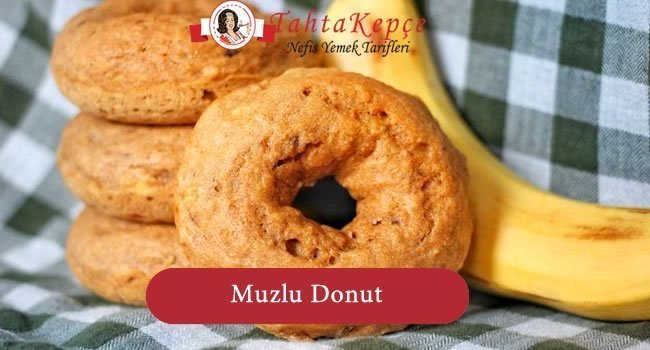 muzlu donut